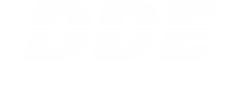Distillation, Dehydration and Evaporation Systems