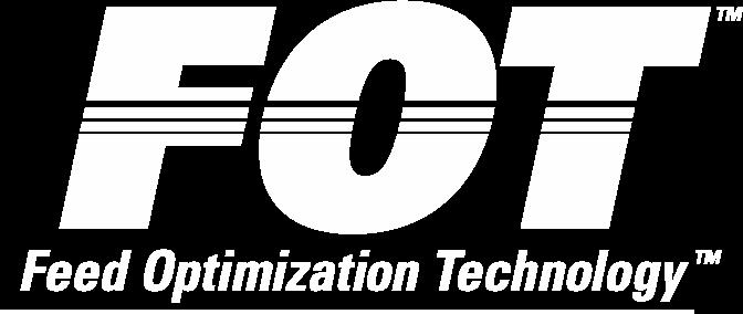 Feed Optimization Technology™