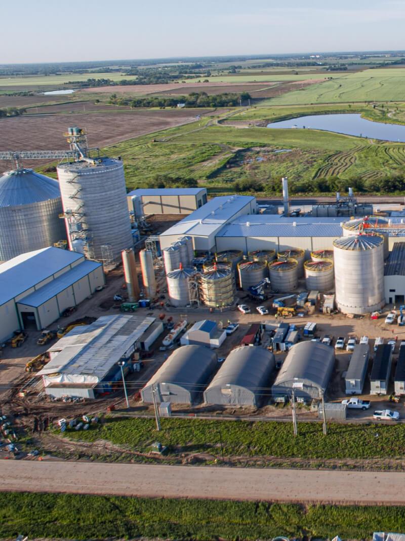 Processamento de Fibra de Milho Gen 1.5 e Diversificação de Produtos de Alto Valor